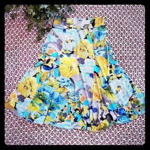 Springtime Skirt